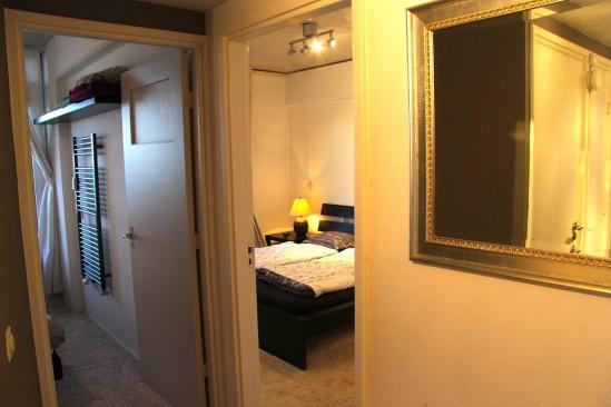 Engel aan zee in zandvoort booklidays for Interieur appartement aan zee