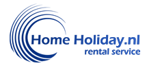 Home Holiday logo